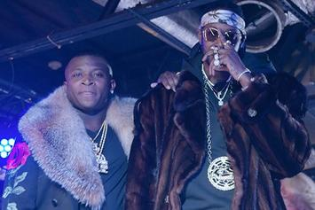 "O.T. Genasis Feat. 2 Chainz ""Thick"" Video"
