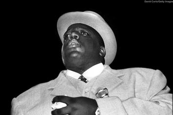 """Classic Rotation: The Notorious B.I.G.'s """"Life After Death"""""""