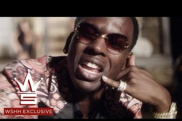 "Young Dolph Feat. Gucci Mane ""That's How I Feel"" Video"
