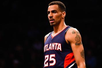 Thabo Sefolosha Will Receive $4 Million Payout From Lawsuit Against NYPD