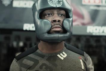 """Wyclef Jean """"The Ring"""" Video"""