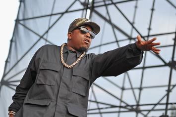 """Big Boi Announces New Album """"Boomiverse""""; Single With Jeezy & Killer Mike Dropping Tomorrow"""