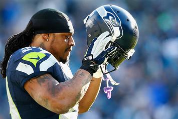 Report: Marshawn Lynch To Sign 2-Year Deal With Raiders