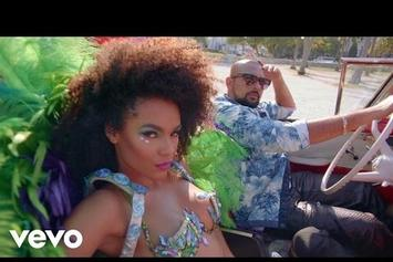 "Sean Paul Feat. Migos ""Body"" Video"