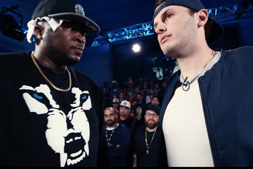 What's New In Battle Rap (April 29)