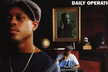 """Classic Rotation: Gang Starr's """"Daily Operation"""""""