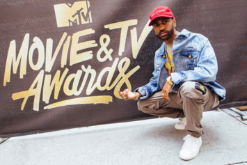 """Big Sean Is Dropping The """"Jump Out The Window"""" Video After Tonight's MTV Awards"""