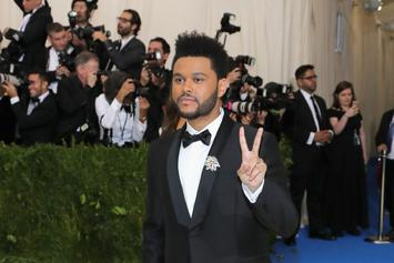 The Weeknd Opens 8 Official Starboy Pop-Up Shops