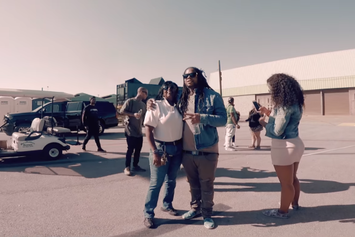 "King Louie ""No Money"" Video"