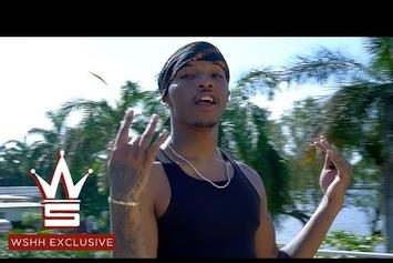 "600Breezy ""Lou Rawls"" Video"