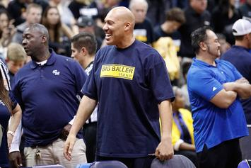 "LaVar Ball On Sneaker Brands: ""If They Want To Talk, It Just Went Up To $3 Billion"""