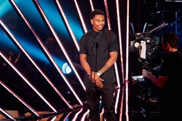 Trey Songz Gets Hot And Heavy For Fan During Concert