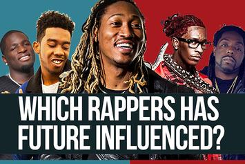 Which Rappers Has Future Influenced?