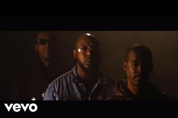 """Organized Noize """"We The Ones"""" Video"""