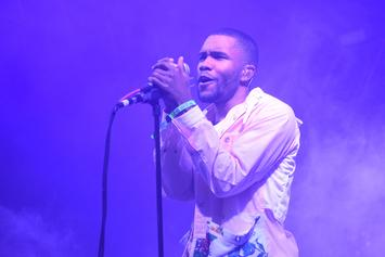 Frank Ocean Cancels Primavera Sound Performance