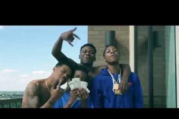 """YoungBoy Never Broke Again """"Untouchable"""" Video"""