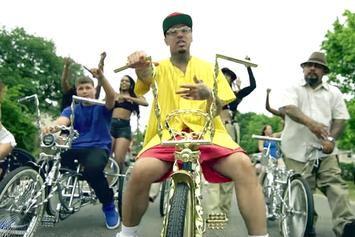 "Kirko Bangz ""Swang N Bang"" Video"