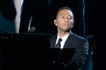 """John Legend Wants """"Underground"""" To Find Another Home After Cancellation"""