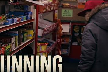 "Kool G Rap Feat. Termanology, Saigon ""Running"" Video"