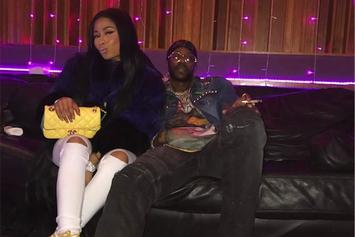 """Nicki Minaj Calls Out Remy Ma On Upcoming 2 Chainz Record """"Realize"""""""