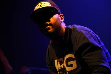 "Royce Da 5'9"" Is Dropping ""The Bar Exam 4"" Tomorrow"