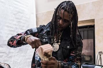 "Chief Keef Performance Of ""Faneto"" Nearly Shut Down By Security"
