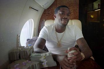"Meek Mill On Safaree Incident: ""Ain't No Beef"""