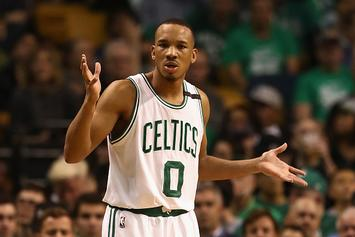 Boston Celtics Reportedly Finalize Avery Bradley Trade