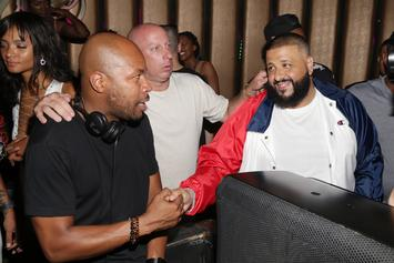 Discover DJ Khaled's Six Steps To Achieving Greatness
