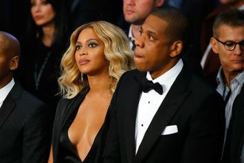 "Jay-Z's ""4:44"" Will Not Appear On The Billboard Album Chart This Week"