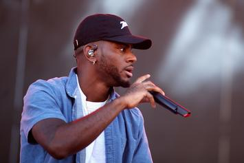 Bryson Tiller Shares European Tour Dates With SZA