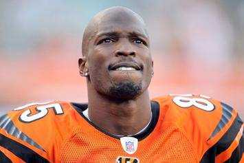 Man Arrested For Impersonating Chad Johnson At Louis Vuitton Store