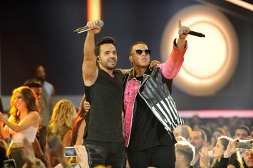 """Despacito"" Is The Most Globally Streamed Song Of All Time: Report"
