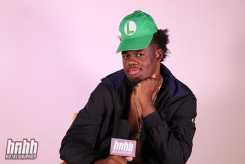 "Ugly God Says That ""The Booty Tape"" Has Been Downsized To Eight Tracks"