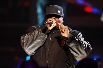 Scarface Working On New Album, Previews Music