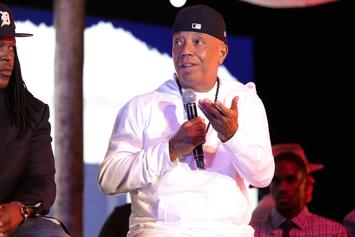 """Russell Simmons Announces Official """"Def Comedy Jam"""" Reboot"""
