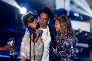 Jay-Z & Beyonce Set To Buy $90 Million L.A. Home