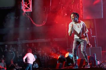 Playboi Carti Won't Face Charges For Alleged Assault