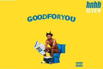 """Aminé's """"Good For You"""" (Review)"""