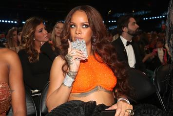"""Rihanna Apologizes For Comparing Diplo Track To """"Airport"""" Music"""