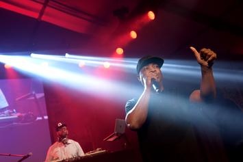 Chuck D Says Colin Kaepernick Fans Should Boycott NFL