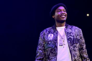 Meek Mill Arrested & Charged With Reckless Endangerment In NYC