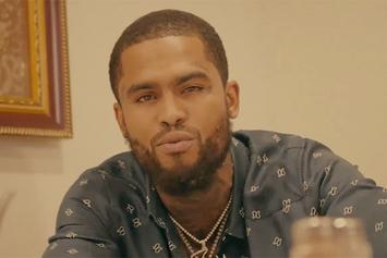"Dave East ""My Dirty Little Secret"" Video"