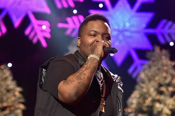 Sean Kingston Wants New Trial In Jewelry Case