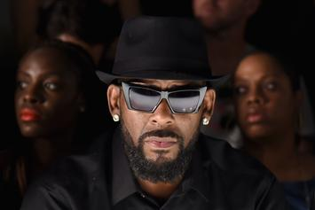 R. Kelly Reportedly Paid Underage Woman To Keep Quiet Of His Alleged Abuse
