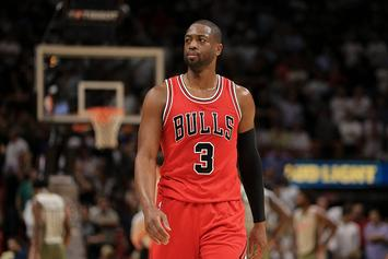 Dwyane Wade Reportedly Expected To Join LeBron In Cleveland
