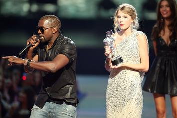 Is Kanye West Being Targeted By Taylor Swift On Her New Album?