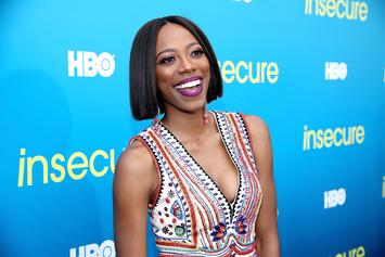 """""""Insecure"""" Star Yvonne Orji Isn't Insecure About Being A Virgin"""