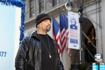 "Ice-T and Soledad O'Brien To Host ""Who Shot Biggie & Tupac?"" Special"