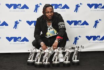 MTV Video Music Awards 2017: Full List of Winners